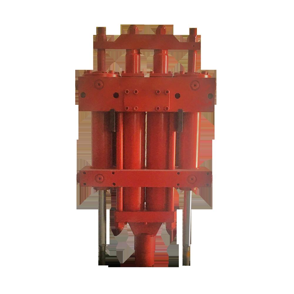 pompa iniezione cemento boiacca