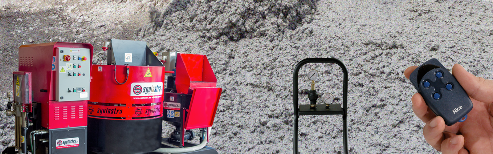 Головки для цементного раствора для чего добавляют в бетон щебень или гравий