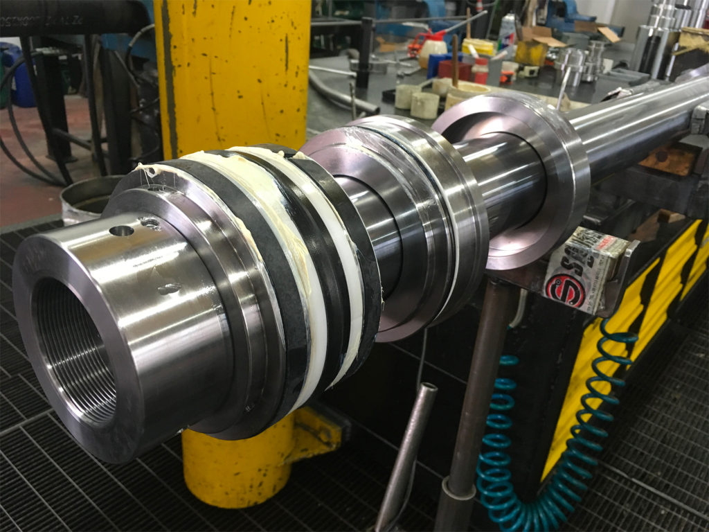 cilindri oleodinamici speciali
