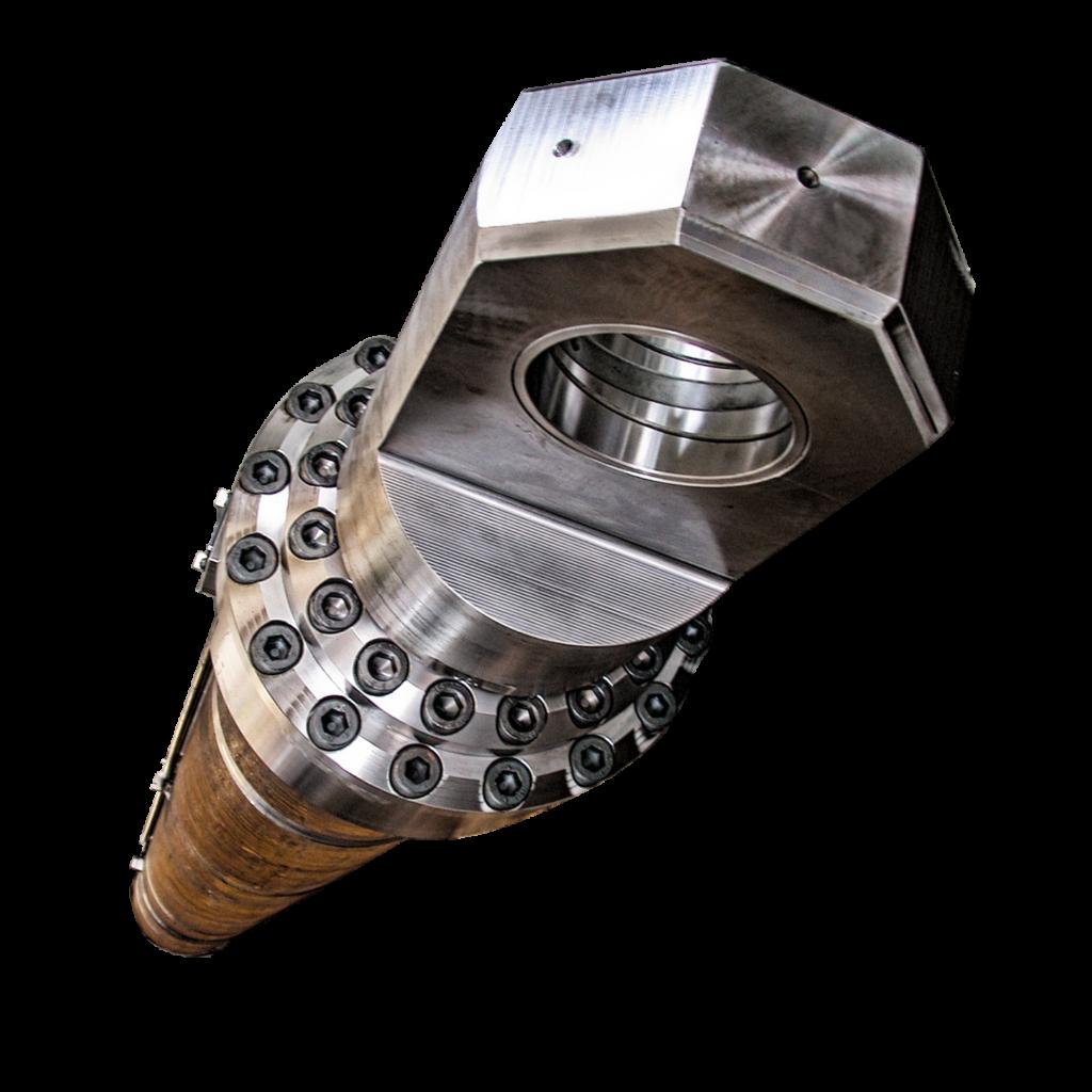 cilindro oleodinamico