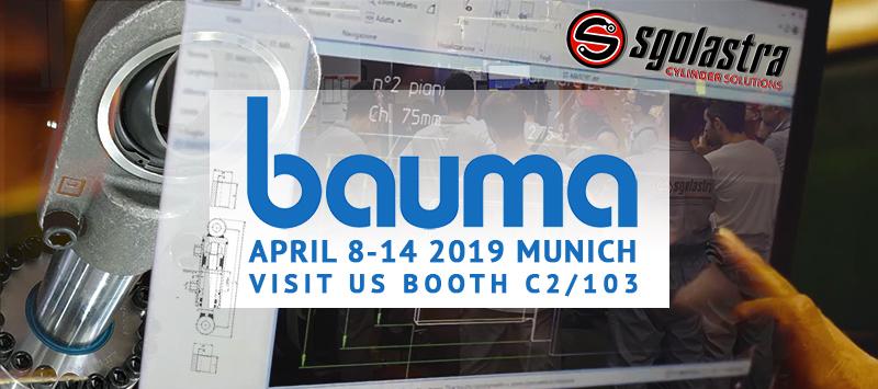 bauma 2019 biglietti gratis