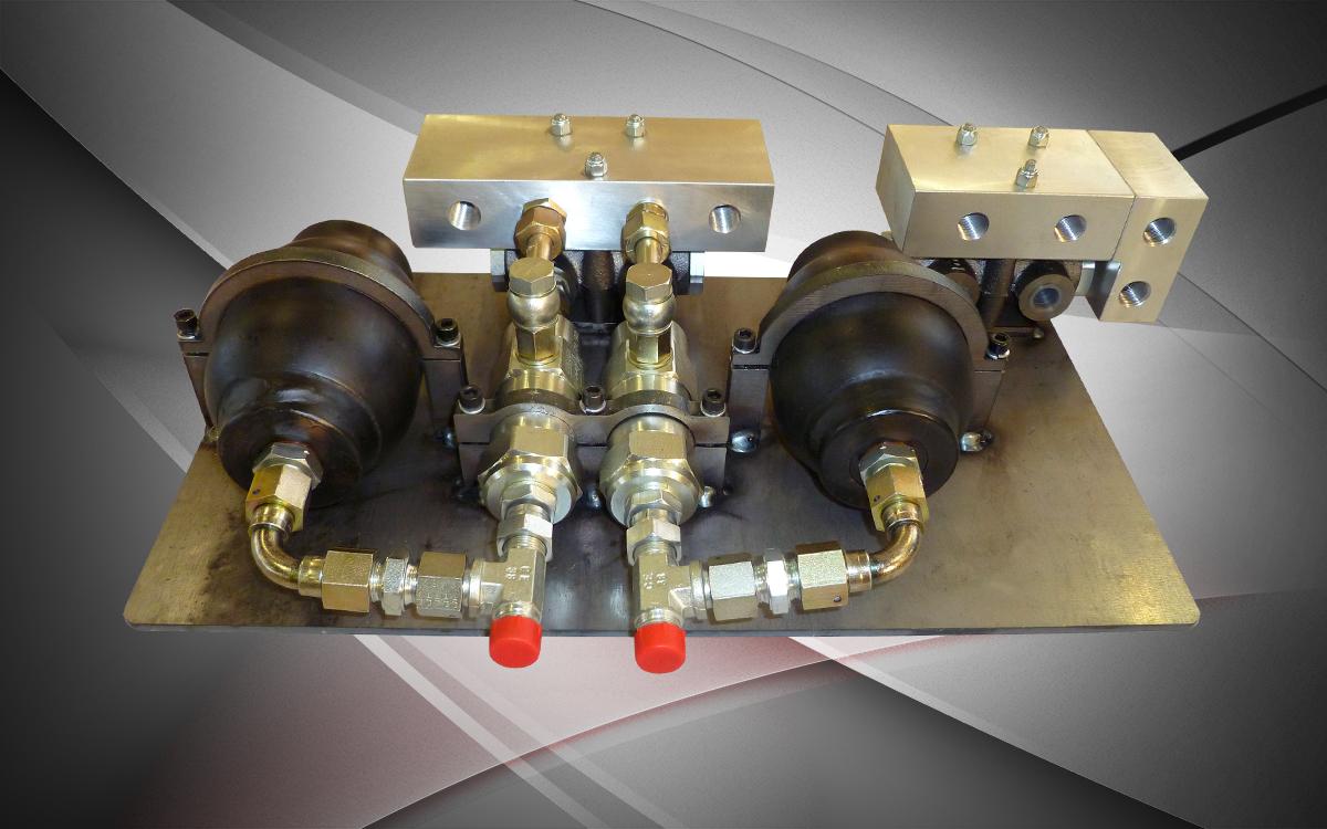 kit idraulico piccolo